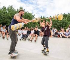 Contest 2017 – 15 Jahre rügen rollt!