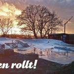 Skatepark Eröffnung