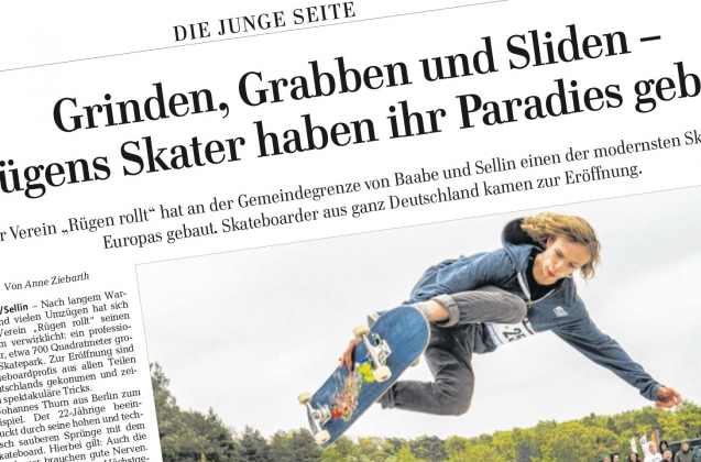 News aus der Ostseezeitung