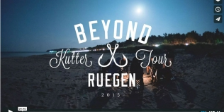 Beyond Kutter Tour Rügen 2015