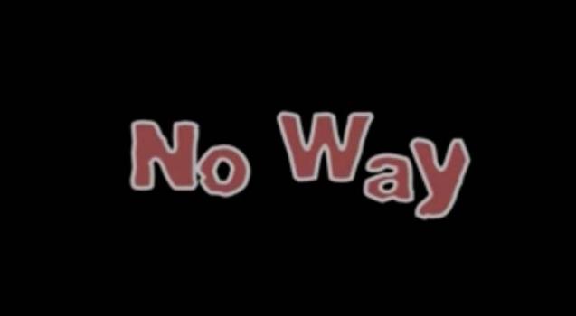 "Rügen rollt!-Skatevideo ""No Way"""