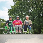 WCMX TryOut und Workshop