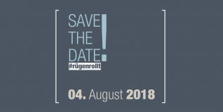 Save the date!