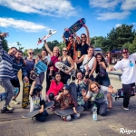 "Skate-Workshop beim ""Tag am Meer"""