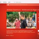 Crowfunding für Contest 2018 und neue Boards