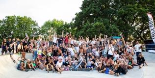"Contest 2018 – ""Olympia lässt grüßen"""