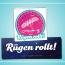 Neue vegane Sticker / Aufkleber