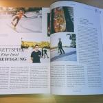 """""""Brettspiel – Eine Insel in Bewegung"""""""