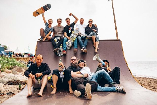 Rügen rollt! Festival Sommer 2019