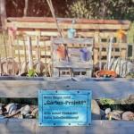 Garten Projekt 2.0
