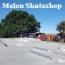 Skateboard-Stuff im Melon Skateshop direkt am Skatepark