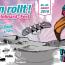 Rügen rollt! Skateboard-Fest + Contest 2019