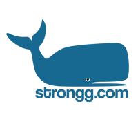 strongg Logo