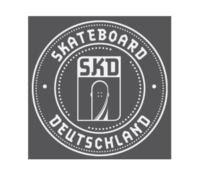 Skatebloard-Deutschland Logo