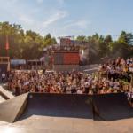 Rügen rollt! auf dem Pangea-Festival 2021